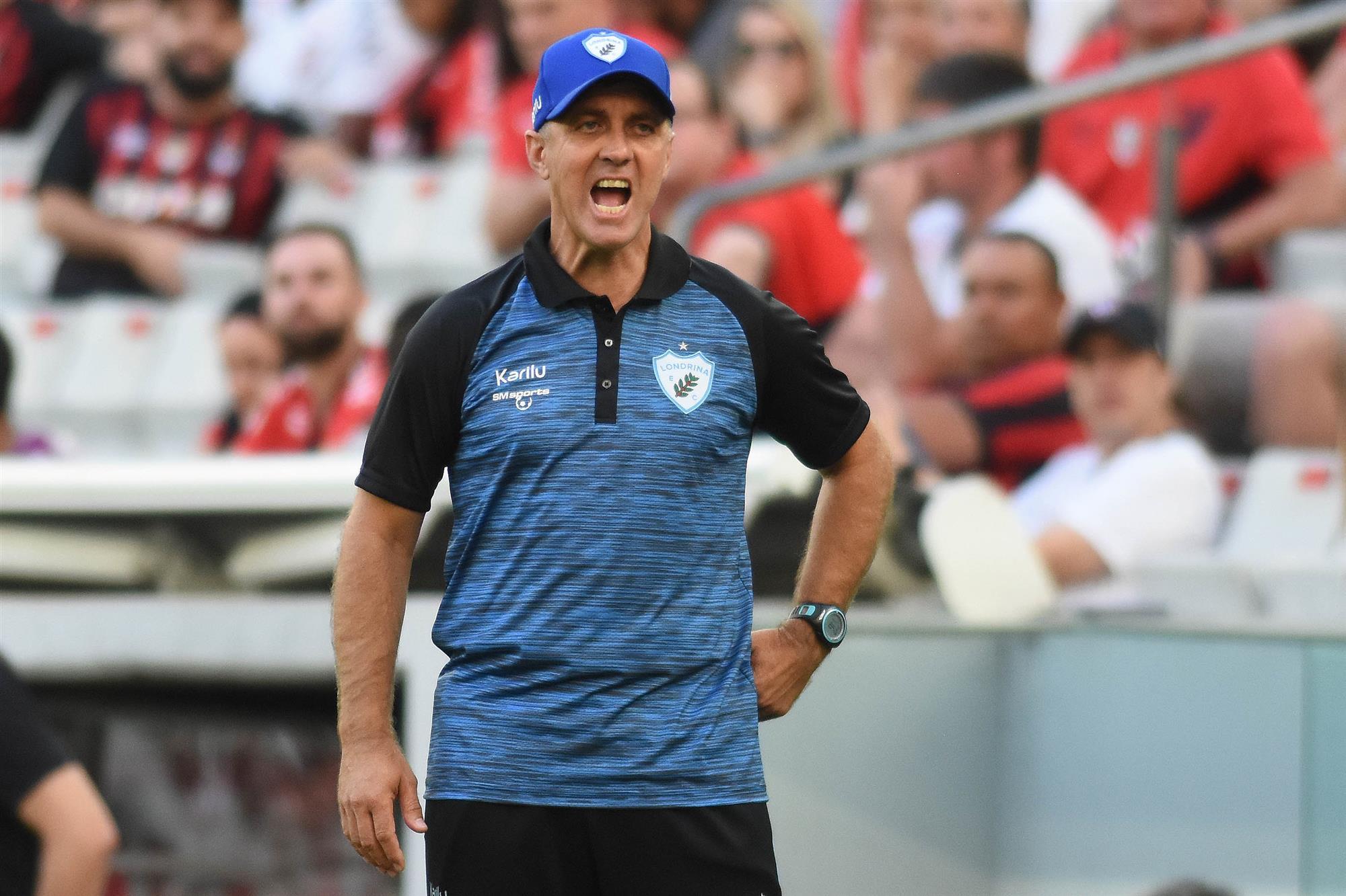 TV LEC: Confira as entrevistas pós-jogo Athletico Paranaense x Londrina