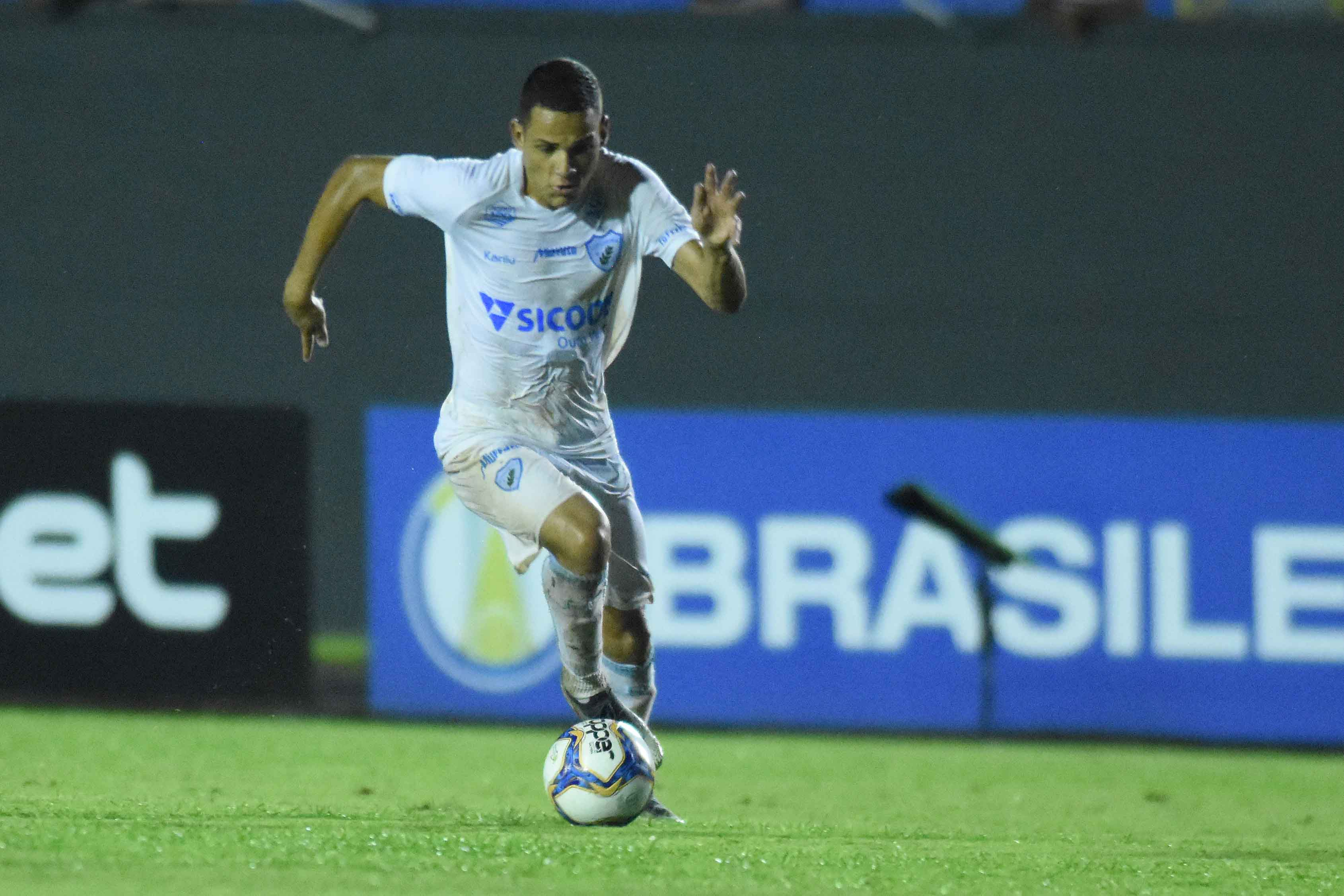 Londrina visita o Criciúma em duelo direto pela permanência na Série B