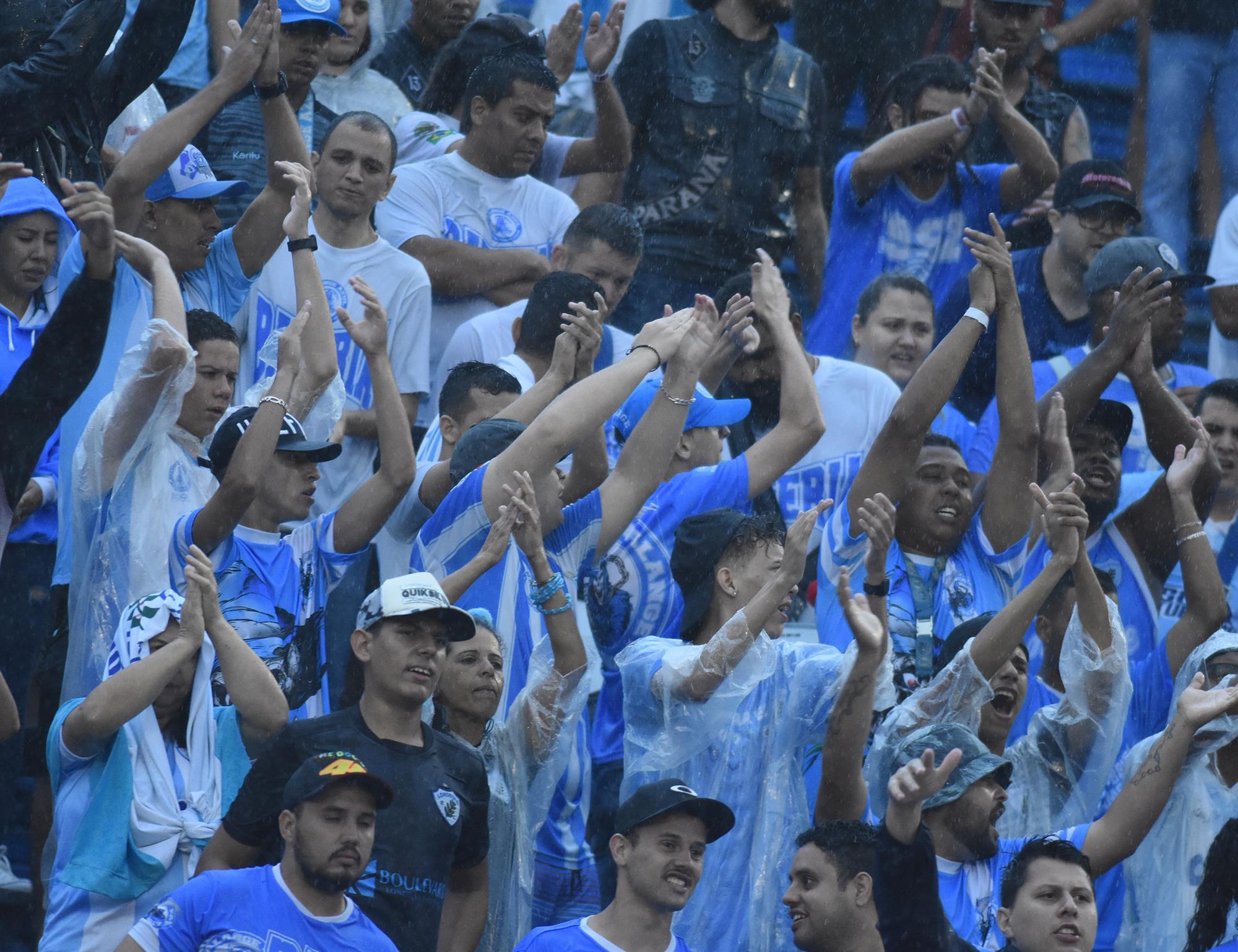 Ingressos para o confronto diante do Cascavel CR estão à venda