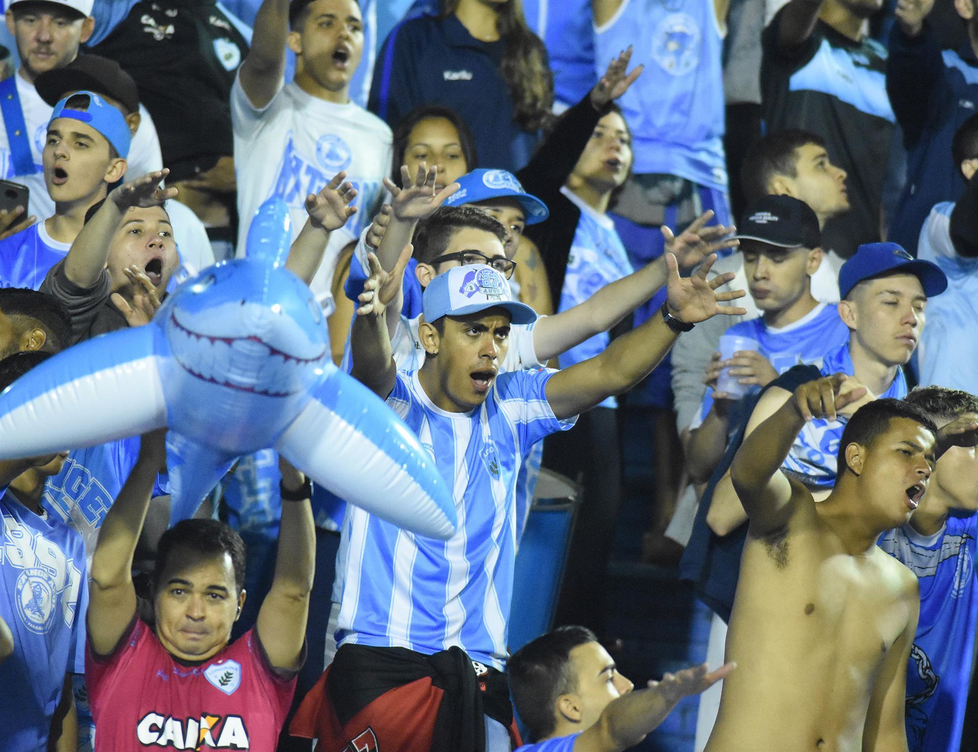 Venda de ingressos para o confronto contra o Coritiba se inicia nesta sexta-feira (24)