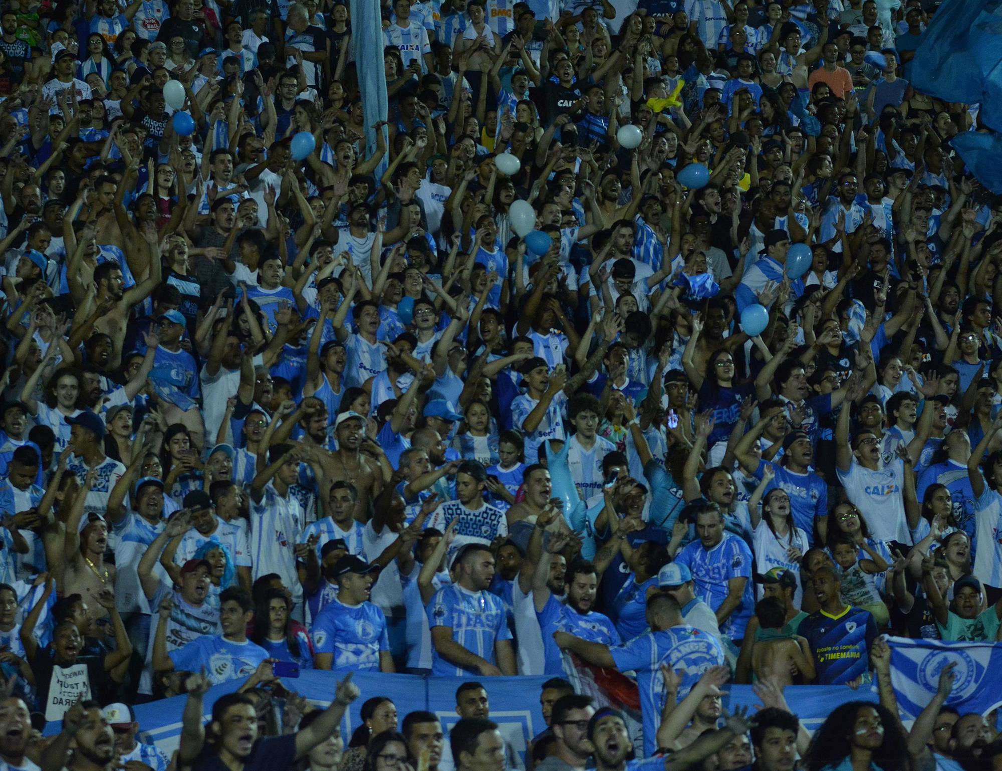 Londrina começa a venda de ingressos para a partida diante do Rio Branco