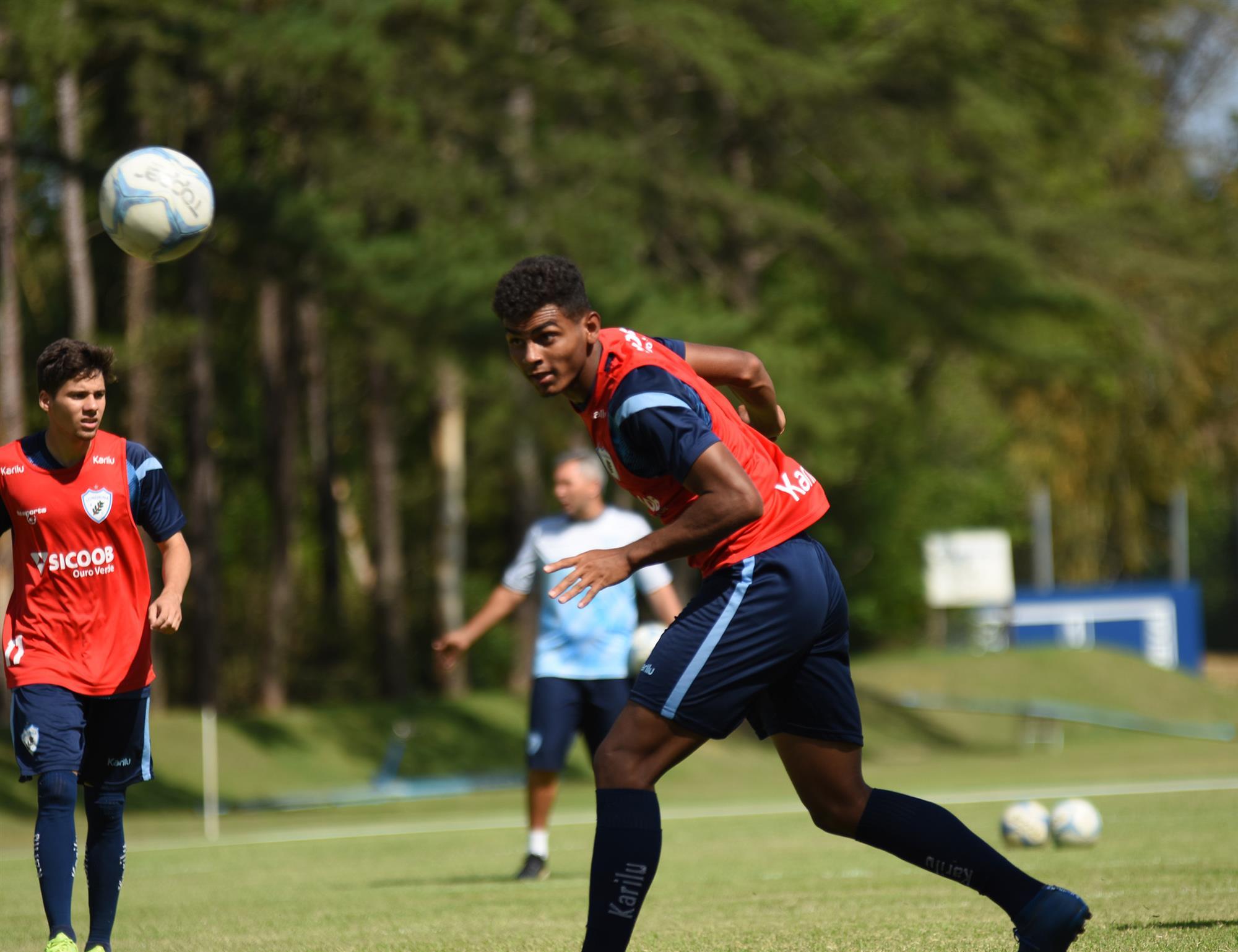 Relacionados: Confira os atletas convocados para o jogo diante do Sport