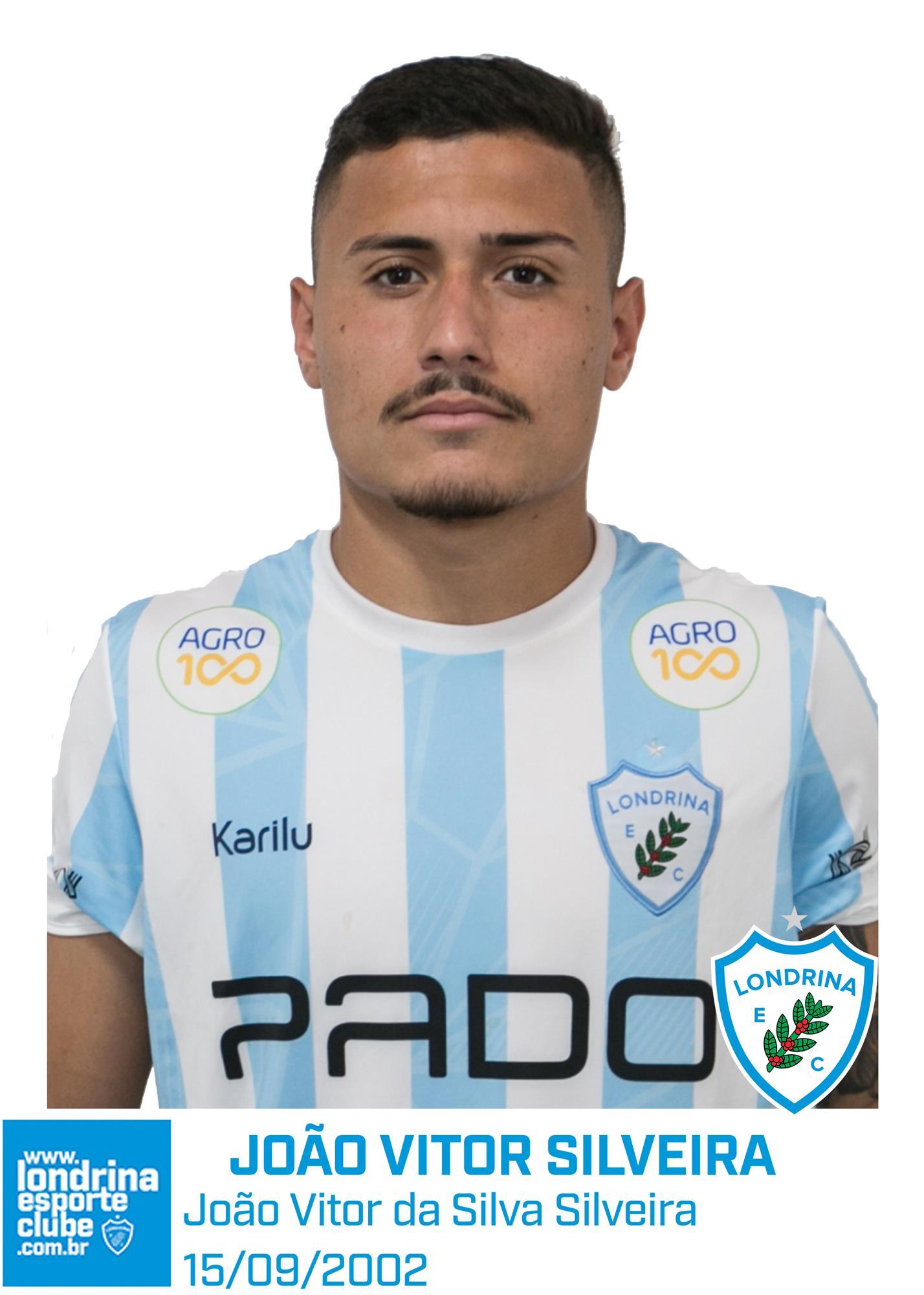 João Vitor Silveira