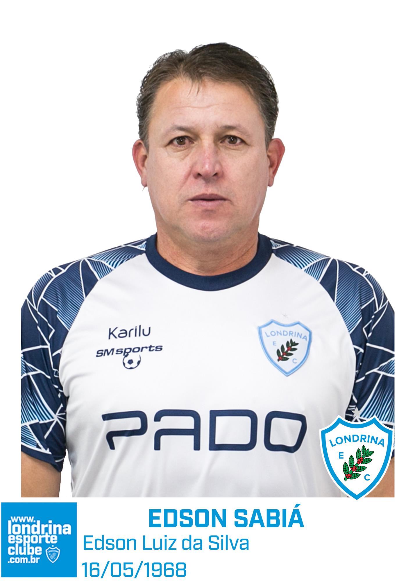 Edson Sabiá