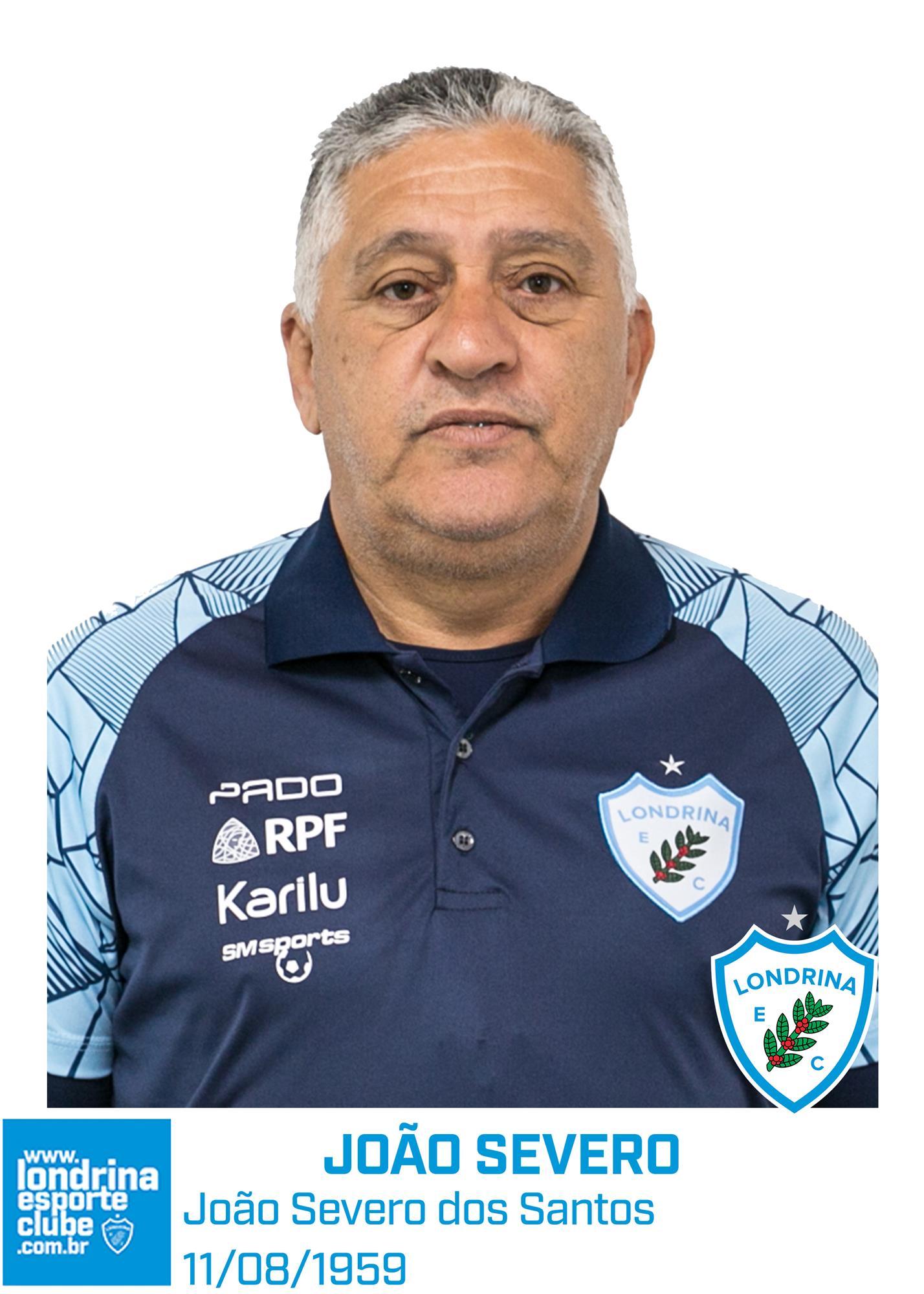 João Severo