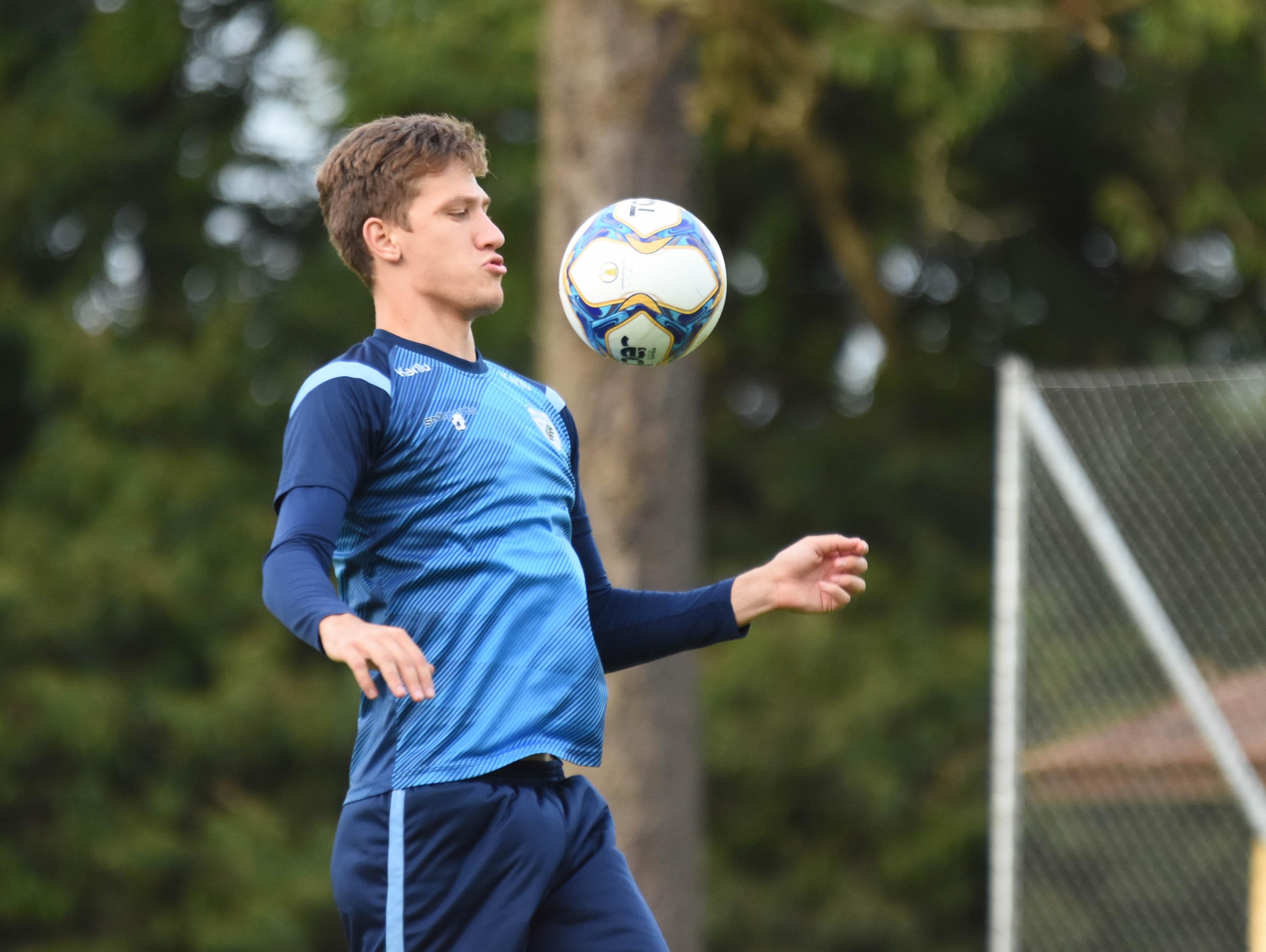 Na capital: LEC realiza último treino e está pronto para enfrentar o Coritiba